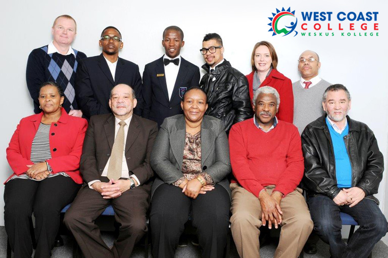 West Coast College Council 2014