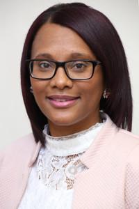 Ms Nastasshia Miggel