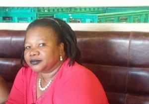 Ms Ntombekaya Nduna