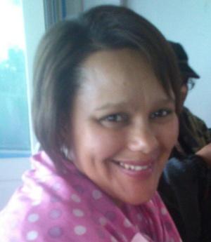 Ms Monique Petersen