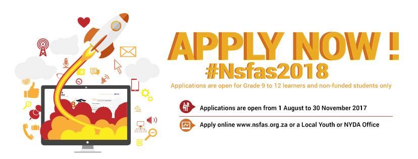 Nsfas Application Form 2018 Pdf