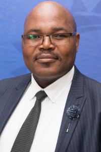 Mr Lungisa Mbulawa